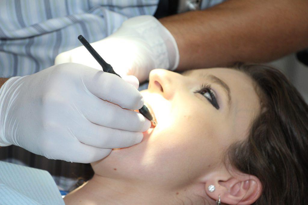 Zahnzusatz versicherung