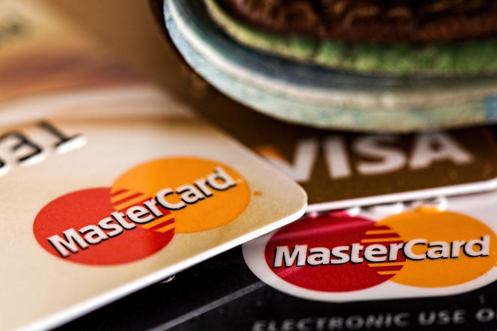 Credit card aanvragen