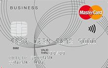 Mastercard buisness