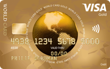 Visa World Gold