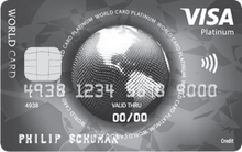World Visa Platinum