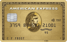 AMEX gold card platinum