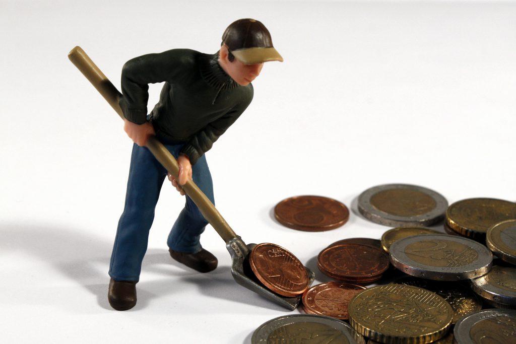 Pożyczki osobiste